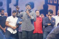 Khaidi No 150: Chiranjeevi reveals the story behind Kaththi remake