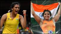 Delhi govt announces cash prize for of Rs 2 crore for Sindhu, Rs 1 crore for Sakshi
