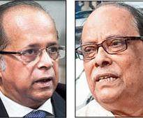 Justice Ganguly meets 'Siliguri model' brain