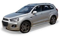Holden Captiva LTZ turbo-diesel