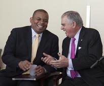 New Peoria International Airport Terminal Honors Former DOT Secretary Ray LaHood