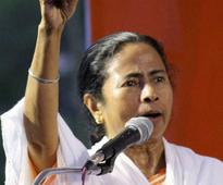 Bengal polls: Mamata lashes out at ABP Group at rally
