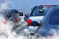 Air pollution linked to brain damage