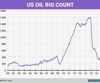 Oil rig count rises for 5th straight week