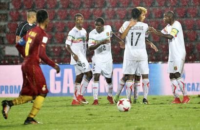 Brazil-England U-17 World Cup SF moved from Guwahati to Kolkata