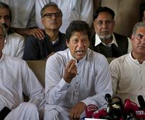Imran Khan apologises for contempt of court to Pakistan EC