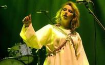 Charlotte Church loses baby just weeks after announcing pregnancy