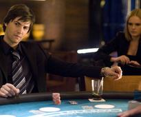 The MIT engineer who inspired the movie '21' explains why playing blackjack helps in business