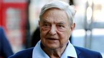 George Soros: Trump is an imposter