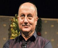 Will work as a team with FTII students: Anupam Kher