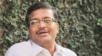 Ashok Khemka: 'People who should have been in dock for scams sit in judgement over me'