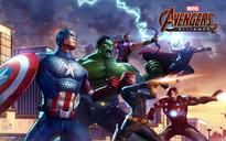 Marvel: Avengers Alliance 2 turn-based team RPG for Android, iPhone and iPad released