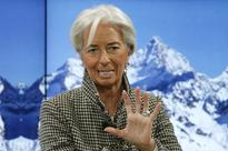Germany says IMF plans to stay involved in Greek bailout talks