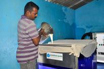 Pune-based Promethean Power Systems' Innovation Keeps Milk Safe in Rural India