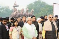 Kurukshetra and Sirsa open defecation-free, says Khattar