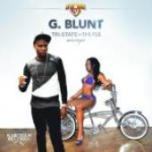 Kaieteur Records Dancehall Artist G.Blunt Teams Up With the Biggest Name in Guyana, DJ Magnum, and Stone Love Movement