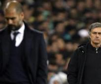 Jose and Pep were close once