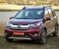 2016 Honda BR-V : Specifications and Features Explained