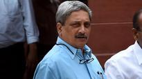 Goa: Man behind desacrating religious symbols was brainwashed, said CM Parrikar