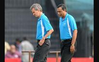 Sundaram Ravi only Indian in ICC elite umpiring panel