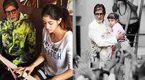 Amitabh Bachchan's granddaughter Navya Naveli, daughter Shweta had this to say about his open letter