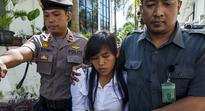 Mary Jane`s Execution Delayed Again