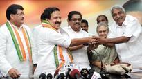 Ramesh Chennithala to lead as Murali sulks