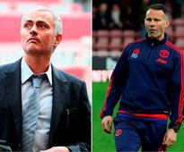 'Very unhappy' Ryan Giggs nearing Manchester United exit after Jose Mourinho appointment
