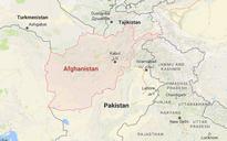 Afghanistan road mishap kills 2