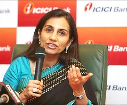 ICICI's Chanda Kochhar pulls out of event where Kovind is chief guest