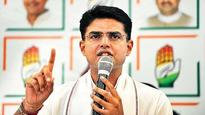 Sachin Pilot to contest if high command gives go ahead