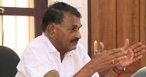 GCDA land deals: Vigilance registers case against N Venugopal