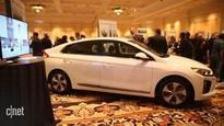Google Home hits the road with Hyundai