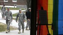 Military draft for women among dropped ideas in compromise 2017 defense bill