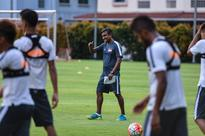 Football: Ex-Singapore coach Stange taught me how to motivate players, says Sundram
