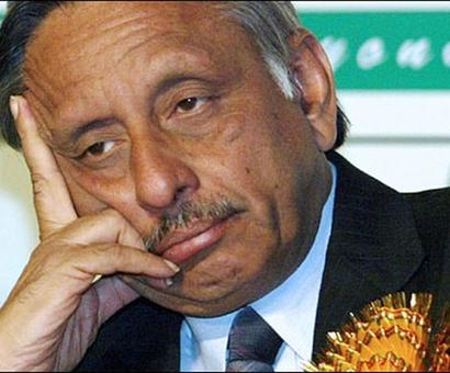 Ready for punishment if Congress suffers damage in Gujarat: Aiyar