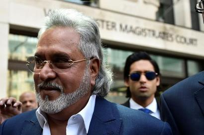 CBI, ED will respond to Mallya's allegations by Nov 3