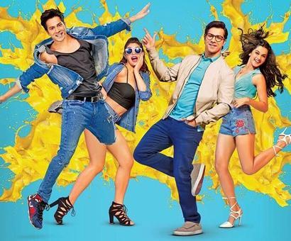 Judwaa 2 Review: Varun can't do a Salman