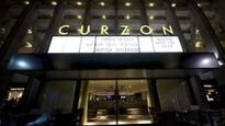 Curzon to land 'outstanding' Bafta award