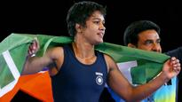 Rio 2016: Temporarily 'suspended' wrestler Babita Kumari set to be allowed to participate in Olympics
