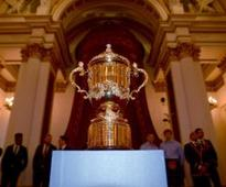 South Africa among four bids for 2023 Rugby World Cup