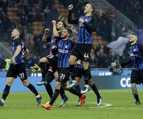Serie A: Second-placed Inter aim for top spot at Cagliari; AC Milan face tough test against Torino