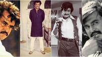 Amazing things about Rajinikanth every fan should know