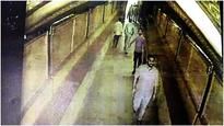 Gang who stole antique Pashmina shawls from Crafts Museum held