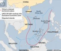 China Consolidates Claim In South China Sea ? Analysis