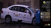 Volkswagen Vento Gets 5-Star Safety Rating By ASEAN NCAP