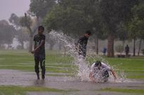 1% surplus rainfall since monsoon onset
