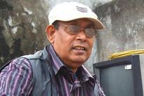 Nandan's decision is alarming, says Buddhadeb Dasgupta