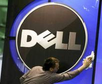 Dell's Q1 earnings fall 79%
