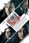 Our Kind of Traitor: Film Review